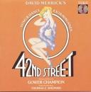 42nd Street album cover
