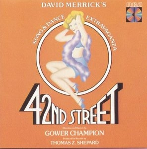 42nd Street album cover