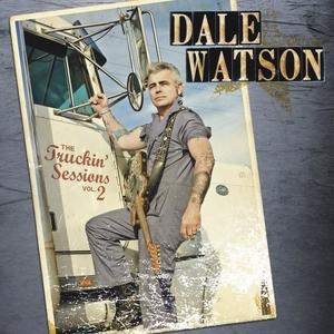 The Truckin' Sessions Vol.2 album cover