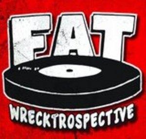 Wrecktrospective: Twenty Years... And Counting! album cover
