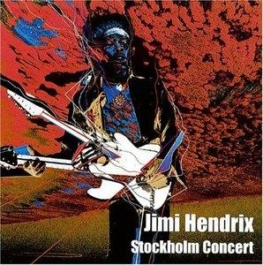 Stockholm Concert album cover