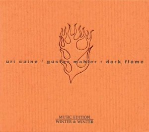 Dark Flame album cover
