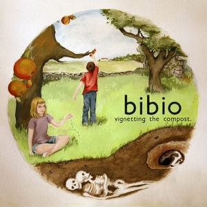 Vignetting The Compost album cover