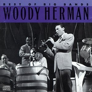 Best Of The Big Bands album cover