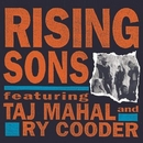 Rising Sons Feat. Taj Mah... album cover