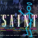 The Saint (Music From The... album cover