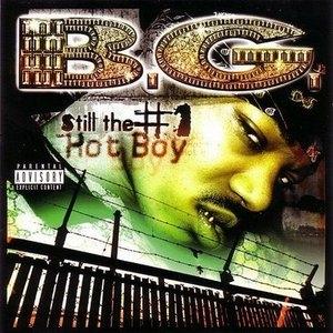 Still The #1 Hot Boy album cover