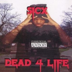 Dead 4 Life album cover