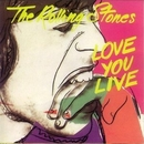 Love You Live album cover