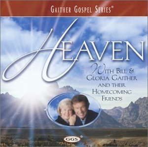 Heaven album cover