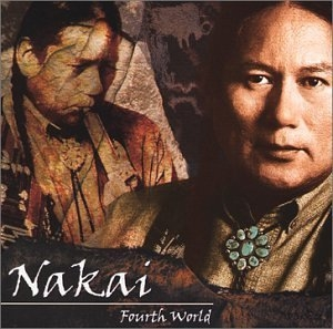 Fourth World album cover