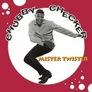 Mister Twister album cover