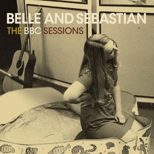 The BBC Sessions album cover
