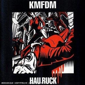 Hau Ruck album cover