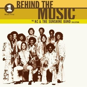 VH1 Behind the Music: The KC & the Sunsh... album cover