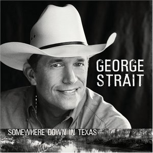 Somewhere Down In Texas album cover