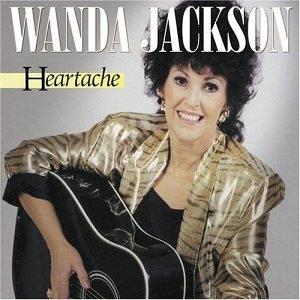 Heartache album cover