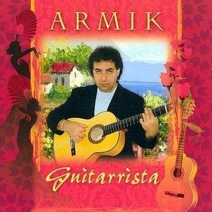 Guitarrista album cover