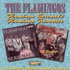 Flamingo Serenade-Flamingo Favorites album cover