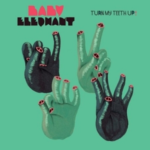 Turn My Teeth Up! album cover