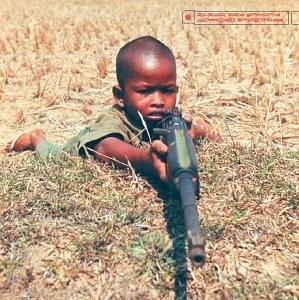 Killing Puritans album cover