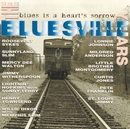 The Bluesville Years Vol.... album cover