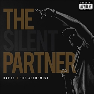 The Silent Partner album cover