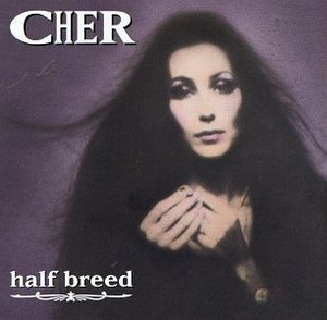 Half Breed album cover