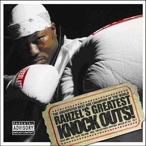 Rahzel's Greatest Knockouts album cover