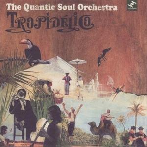 Tropidelico album cover