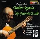 The Segovia Collection Vo... album cover