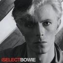 iSELECT album cover