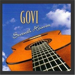 Seventh Heaven album cover