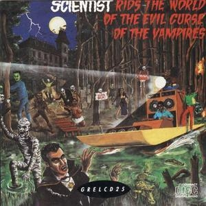 Rids The World Of The Evil Curse Of The Vampires album cover