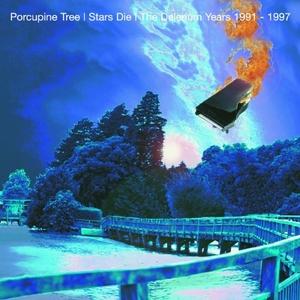 Stars Die: The Delerium Years '91-97 album cover