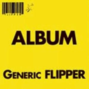 Generic Flipper album cover