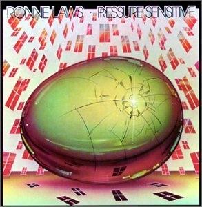Pressure Sensitive album cover
