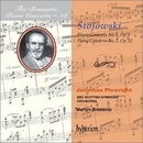 Stojowski: Piano Concerto... album cover