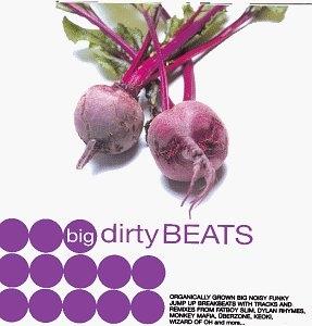 Big Dirty Beats album cover