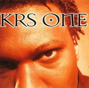 KRS-One album cover