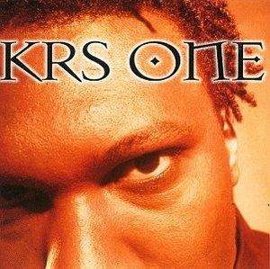 KRS-One album cover
