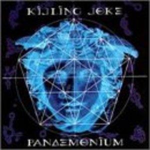 Pandemonium album cover