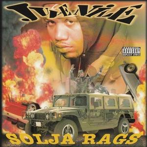 Solja Rags album cover