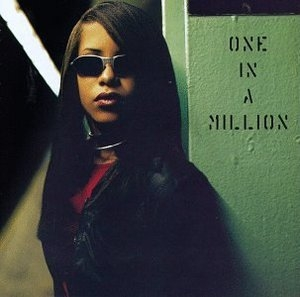 One In A Million album cover