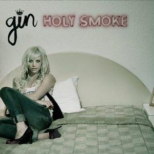 Holy Smoke album cover