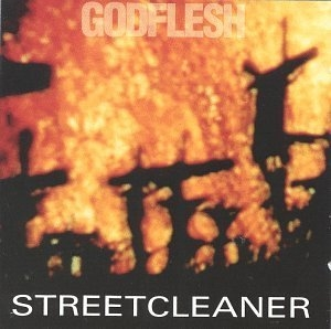 Streetcleaner album cover