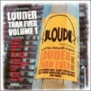 Louder Than Ever Vol.1 album cover