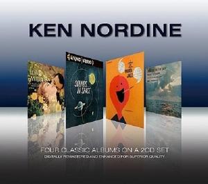 Four Classic Albums album cover