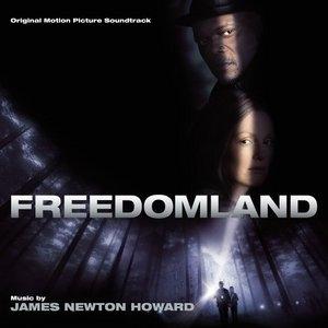 Freedomland: Original Motion Picture Soundtrack album cover