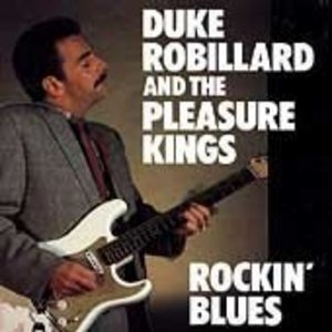 Rockin' Blues album cover